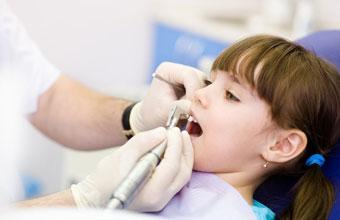 Лечение кариеса постояных зубов