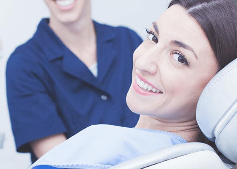 Имплантация под ключ – акция!